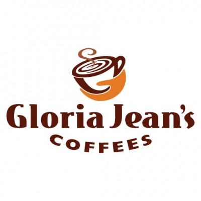 Gloria Jean's Coffees logo vector download