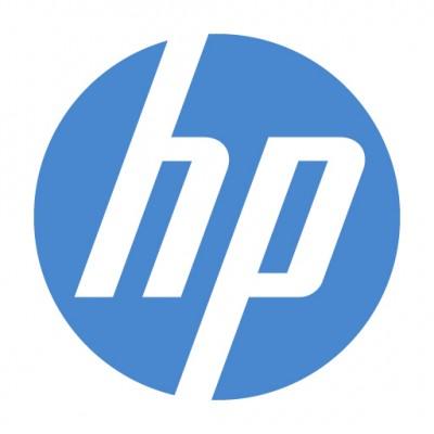 HP logo vector download