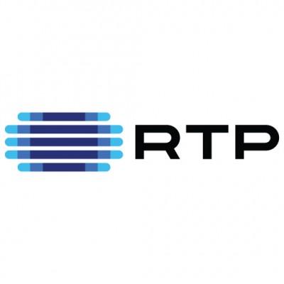 RTP logo vector download