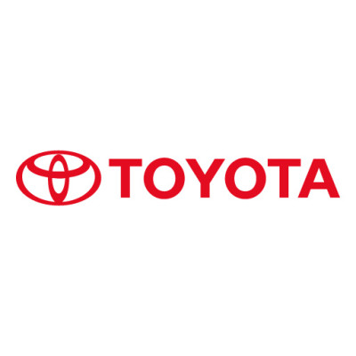 Toyota Flat logo vector download