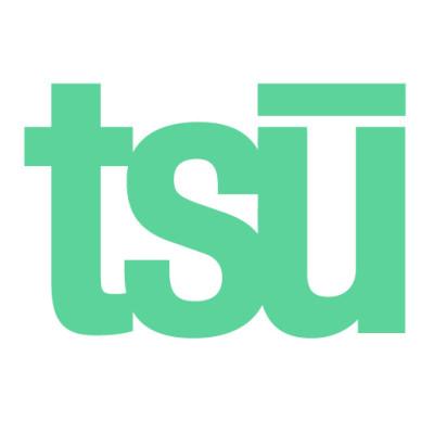 Tsu logo vector download