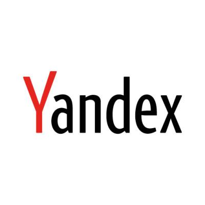 Yandex logo vector download