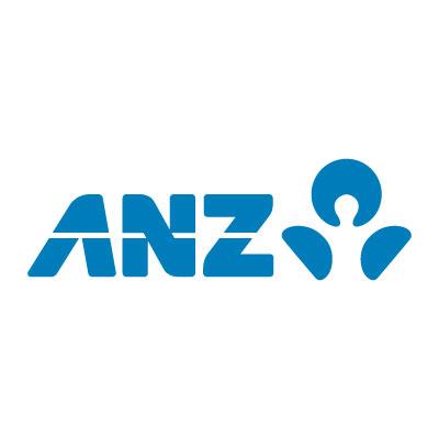 ANZ logo vector download