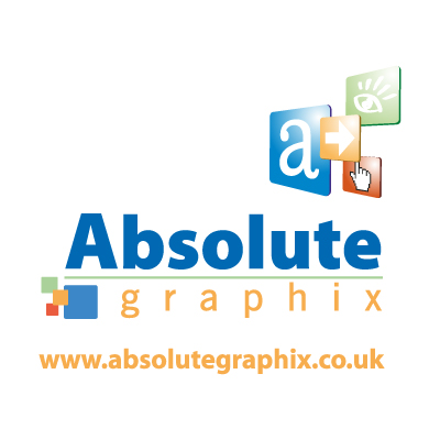 Absolute Graphix logo vector - Logo Absolute Graphix download