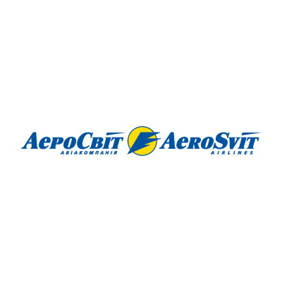 AeroSvit Airlines logo vector - Logo AeroSvit Airlines download