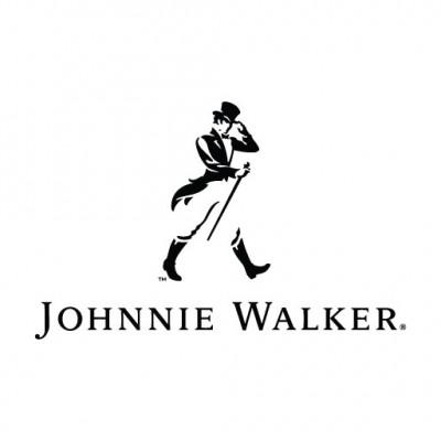 Johnnie Walker logo vector download