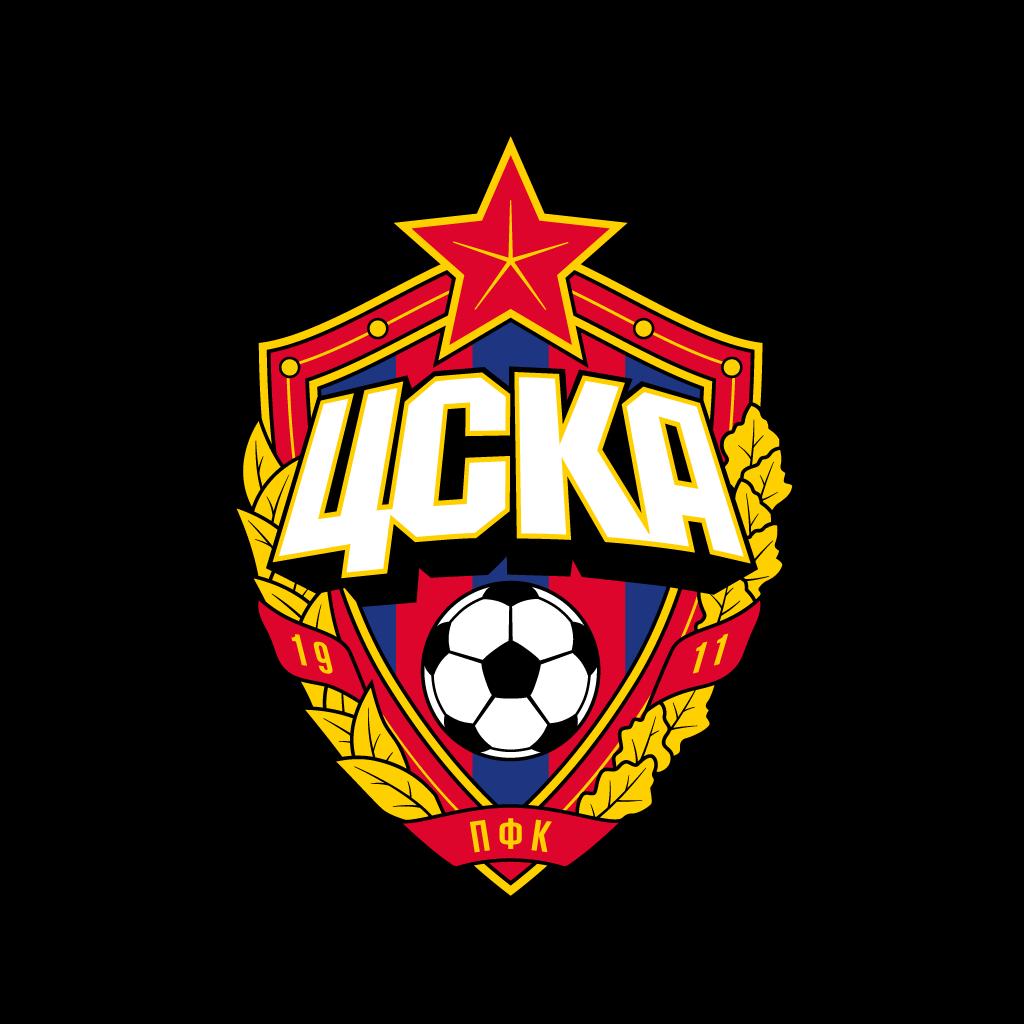 PFC CSKA Moscow logo