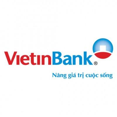 Vietinbank logo vector download