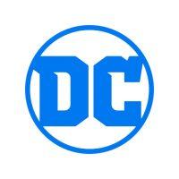 new DC Comics logo vector download