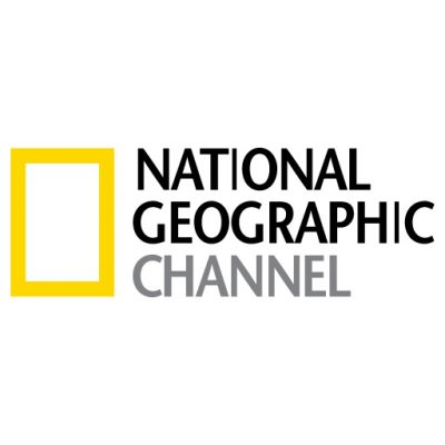 National Geographic Channel logo vector download