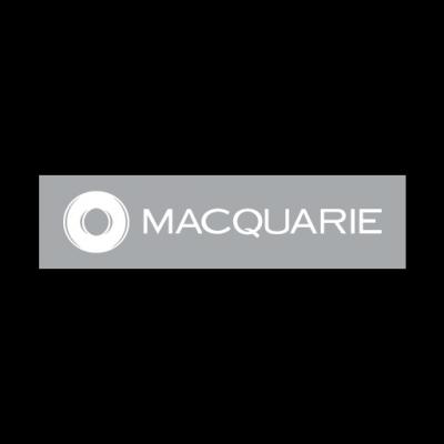 Macquarie logo vector download