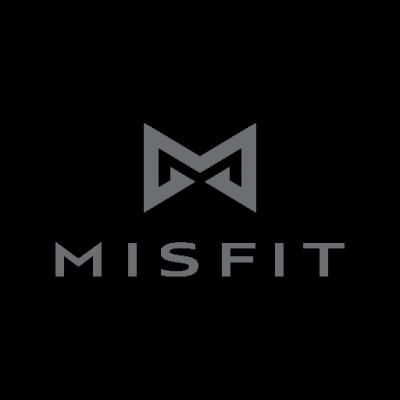 Misfit logo vector download