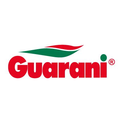 A Guarani logo vector - Logo A Guarani download