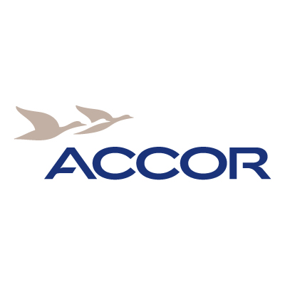 Accor logo vector - Logo Accor download