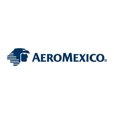 AeroMexico logo vector - Logo AeroMexico download