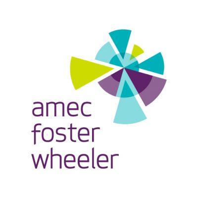Amec Foster Wheeler logo vector download