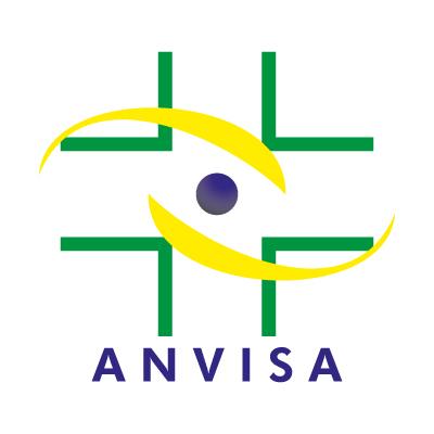 Anvisa logo vector - Logo Anvisa download