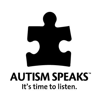 Autism Speaks logo vector - Logo Autism Speaks download