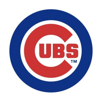 Chicago Cubs logo vector download
