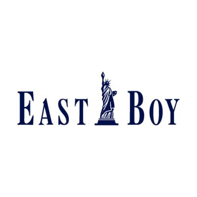 EASTBOY logo vector download