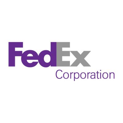 FedEx Corporation logo vector download