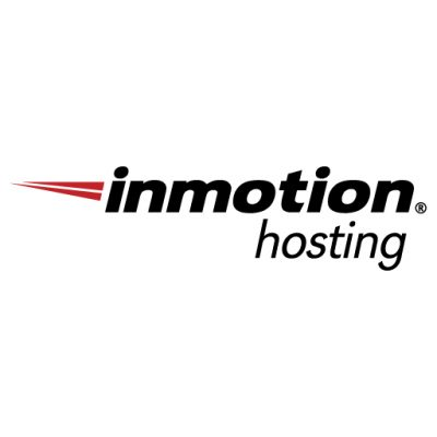 InMotion Hosting logo vector download