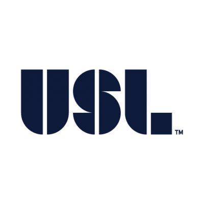 United Soccer League logo vector download