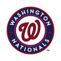 Washington Nationals logo vector download