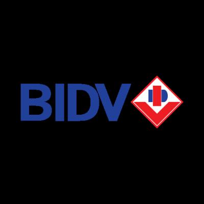 BIDV logo vector download