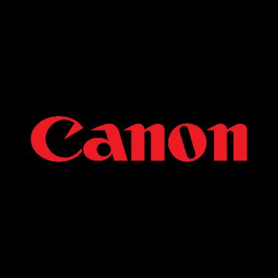 Canon logo vector download