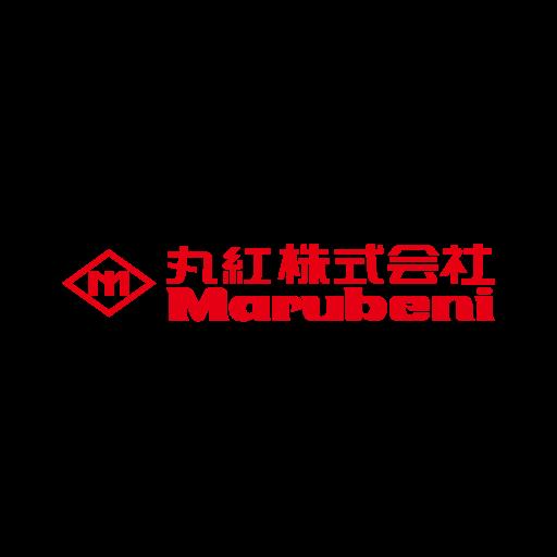 Marubeni Corporation logo