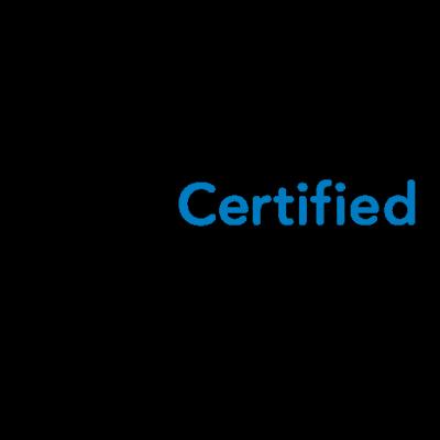 Honda's Certified logo