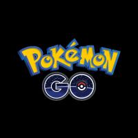 Pokemon Go logo vector