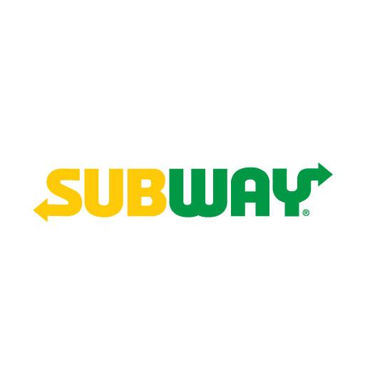 Subway logos