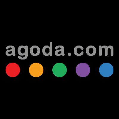 Agoda logo vector