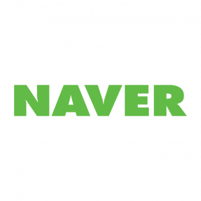 Naver logo vector
