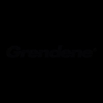 Grendene logo vector