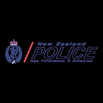 New Zealand Police logo vector
