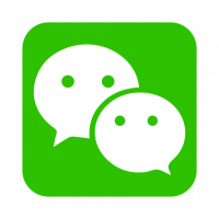WeChat logo png