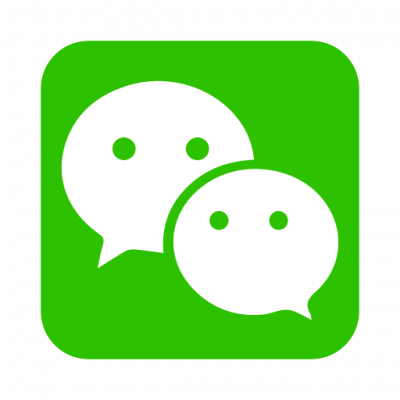 WeChat logo png