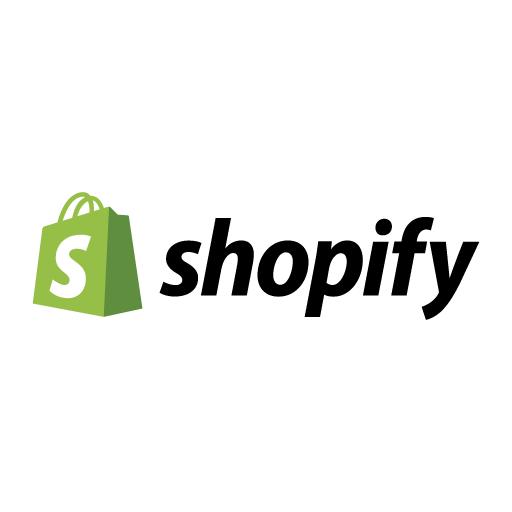 Shopify logo download