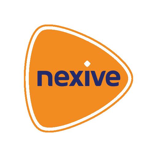 Nexive logo vector