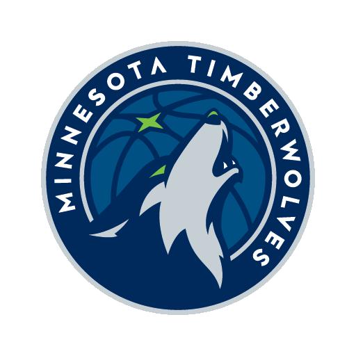 Minnesota Timberwolves new logo