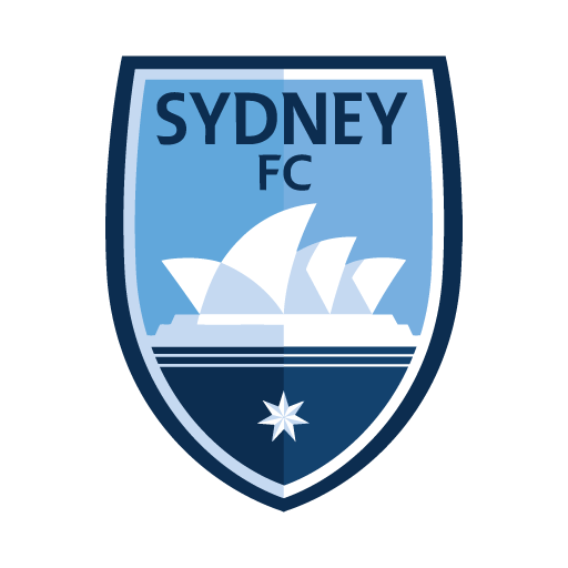 Sydney FC logo vector