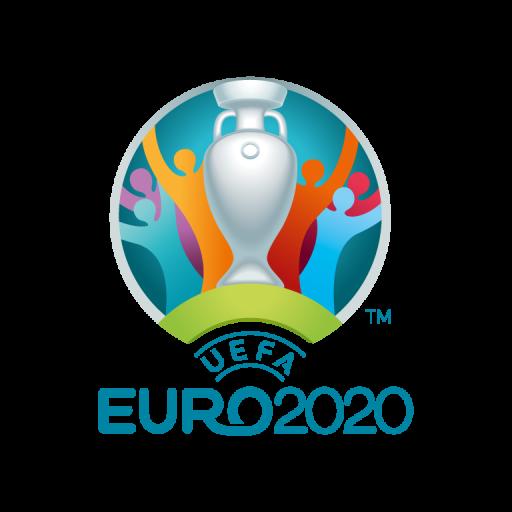 UEFA Euro 2020 logo vector
