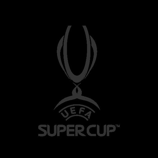 UEFA Super Cup logo vector