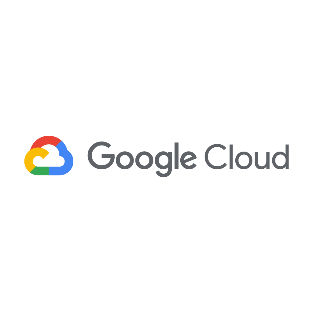 Google Cloud logo logo