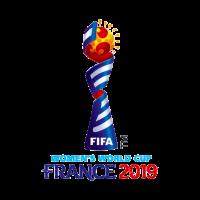 2019 FIFA Women's World Cup logo vector