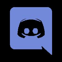 Discord logo svg