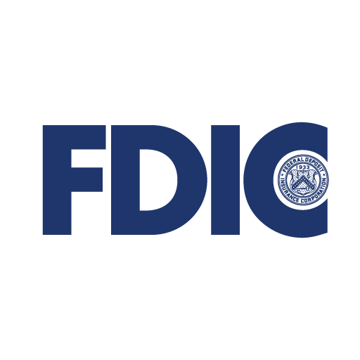 FDIC logo vector
